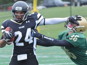 """CFC national playoff countdowns & predictions (ONT – Halton): """"Both teams are evenly matched and it should be a close one"""""""