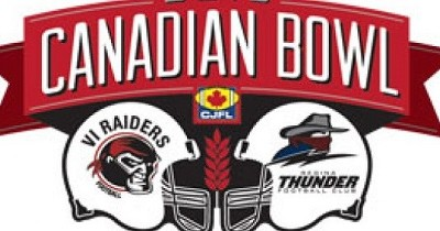 2013 Canadian Bowl Preview:  Will Raiders finally overcome PFC conference?