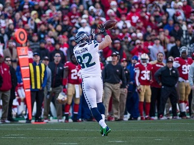 Canadian NFL Performances (16): Willson puts the hurt to the Cardinals