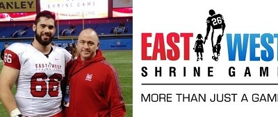 McGill star looks solid as East tops West in 89th East-West Shrine Game
