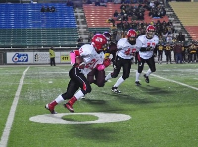 """CFC National Playoff Countdowns & Predictions (SASK): """"We have a very complete team and should have a great game…"""""""