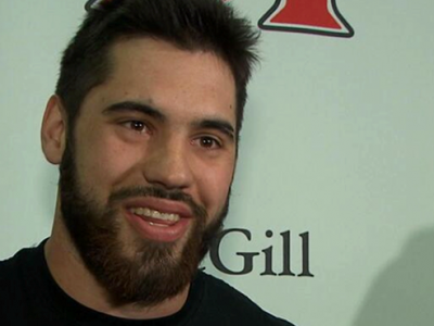 Duvernay-Tardif's pro day workout draws nine NFL and four CFL teams
