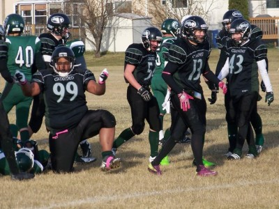 """CFC National Playoff Countdowns & Predictions (MB): """"We are going to have to be perfect to win"""""""