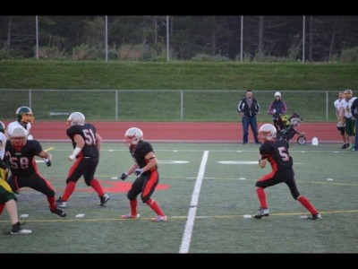 """CFC National Playoff Countdowns & Predictions (NB):""""Saint John has an opportunity to win its first provincial championship"""""""