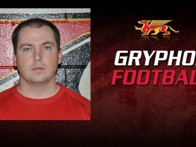 Foley named Gryphons strength & conditioning coach