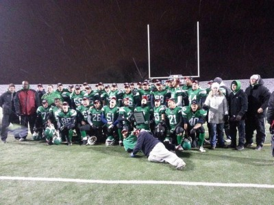 "National High School Dynasties (ONT): Herman's ""football is a catalyst for life"" philosophy key to success [PART 2]"