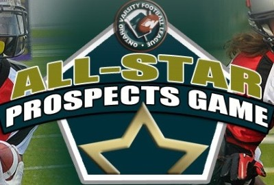 OVFL Prospects Game:  Capitalizing on the experience