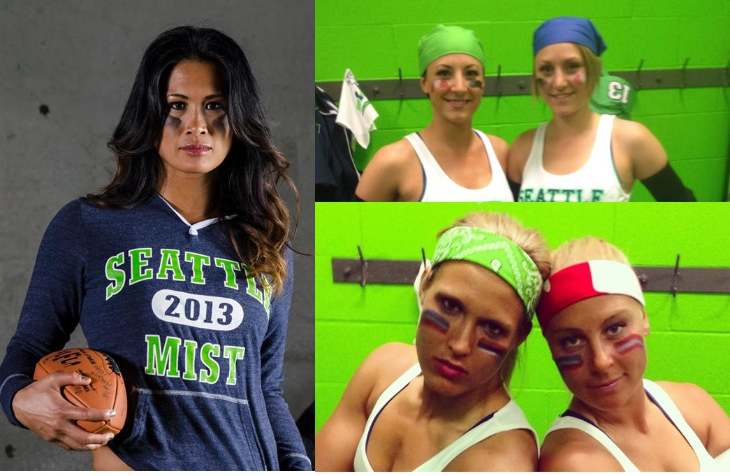 Canadian contingent composes part of exciting lineup for sensational Seattle Mist