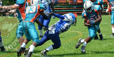 """CFC OVFL (JV) Game of the Week Preview: """"There is some bad blood"""""""