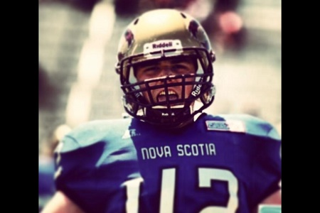 CFC 100 CLASS 2015:  Atlantic Canada's first (VIDEO)