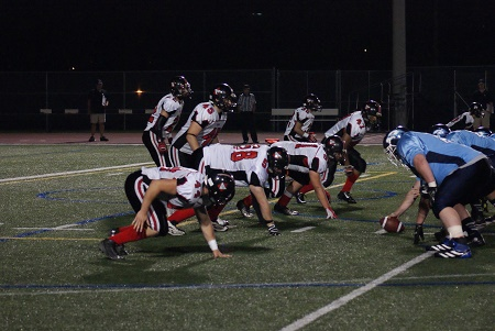 """CFC OVFL Game of the Week Preview: """"Bragging rights are definitely on the line"""""""
