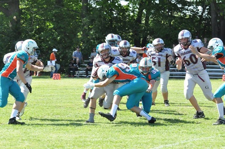 """CFC OVFL Game of the Week Preview: """"I think it's going to be hostile"""""""