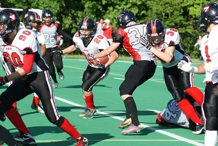 """CFC OVFL Game of the Week Preview: """"We have to make sure to force them to the outside"""""""