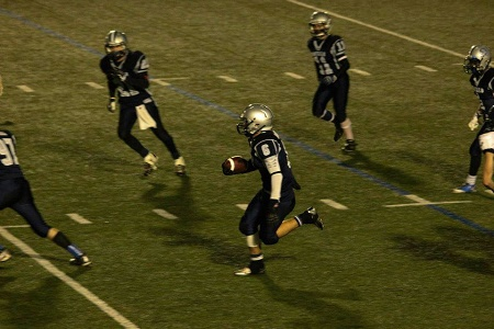 Yates Cup visions (VIDEO)