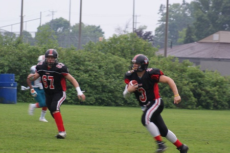 """OVFL Playoff Preview: """"We just have to keep playing our game"""""""