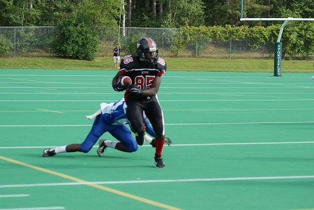#CFCOVFL PREVIEW: JV Myers Riders prepare for powerhouse Panthers
