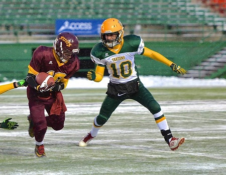 "CFC National Playoff Countdowns & Predictions (SASK): ""We need to have a good week of preparations for a tough game"""