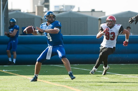 RECAP: Successful audition for Carabins