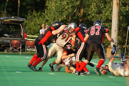 Preview: Varsity Myers Riders hungry for repeat, JV squad gearing up for tough battle