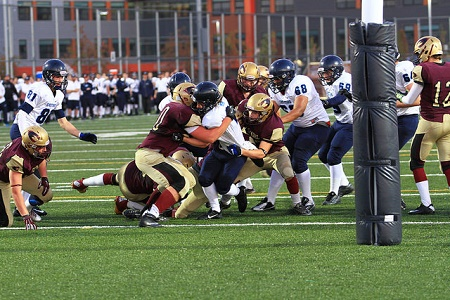 """CFC National Playoff Countdowns & Predictions (NS): """"At the end of the day, it all comes down to this one game"""""""