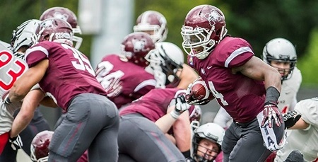RECAP: McMaster earns Homecoming win despite Gaels giving scare [stats]