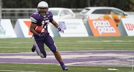 PREVIEW (OUA 4x):  Pedro takes centre stage, Homecomings at Western, Guelph & York (VIDEO)