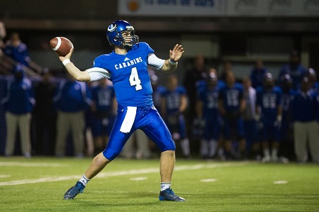 CIS PREVIEWS: Top 5 Quarterbacks