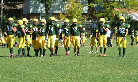 """PREVIEW: """"No doubt about it, the Richview Saints will be the team we want to beat"""""""