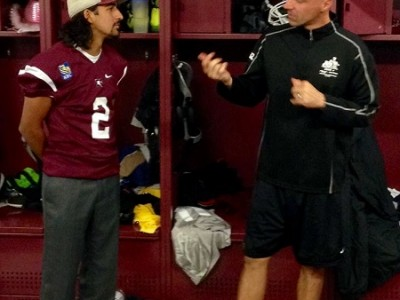 McMaster lands St. Catherines recruit (VIDEO)