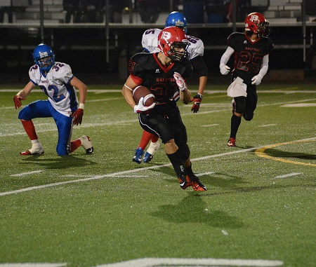 Previews and Predictions (Sask HS): It's playoff time in Saskatchewan!