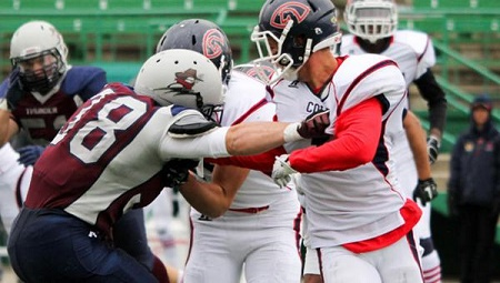 PREVIEW:  Colts & Thunder clash in CJFL semi-final