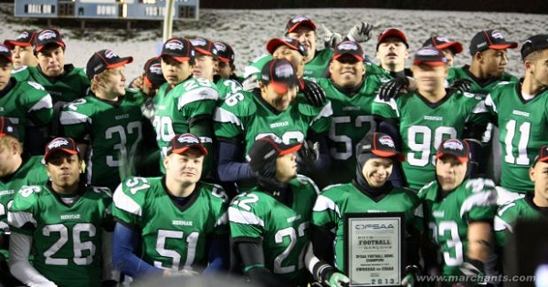 Herman Griffins 2014 OFSAA Champs 1