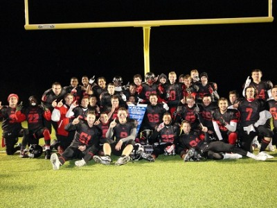 "CFC National Playoff Countdowns & Predictions (OFSAA): ""We know we are going up against one of the best teams in the province"""