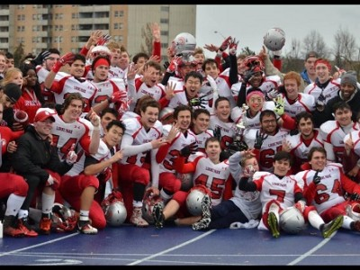 "CFC National Playoff Countdowns & Predictions (OFSAA): ""The truth is we know very little about them, which takes us out of our comfort zone"" (VIDEO)"