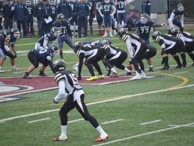 """CFC National Playoff Previews & Predictions (ONT): """"The team that makes the fewest mistakes will win"""""""