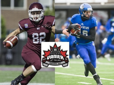 50th TELUS Vanier Cup: A head-to-head look