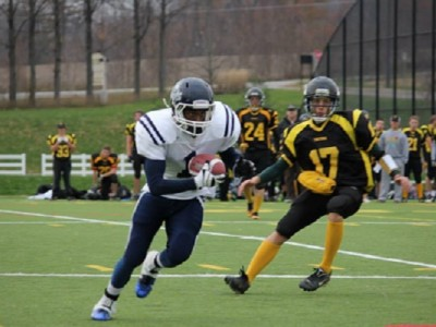 """CFC National Playoff Countdowns & Predictions (OFSAA): """"As one of only three games between two #CFC50 ranked opponents it is sure to be a great game"""""""