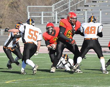 McMaster grabs newest recruit from London region (VIDEO)