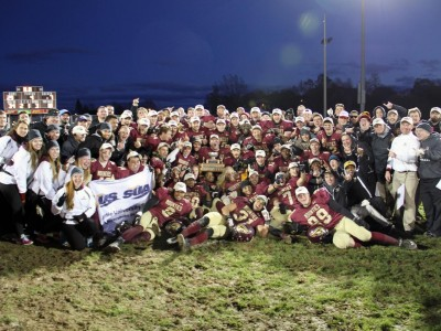 RECAP: Mounties defeat St.FX to claim back-to-back Loney Bowl titles [stats]