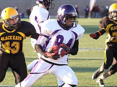 CFC#40 Greyhounds, Purple Knights vie for Championship