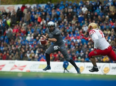 CIS TOP 10 (FINAL): Montreal moves up to No. 2, splits first-place voting in last poll of season