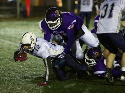 CEGEP recruit sold on Bishop's ambience