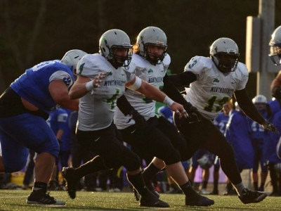 CEGEP recruit opts to stay home, signs with Carabins