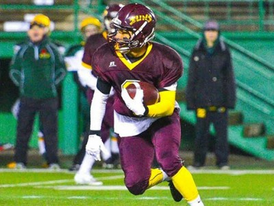 Golden Hawks announce first 17 recruits for 2015