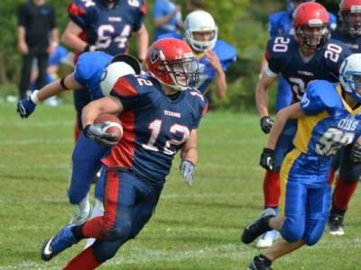 Mounties acquire local talent