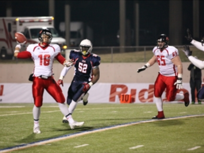 First wave added to Canada's U-19 squad competing against U.S. at 2015 International Bowl