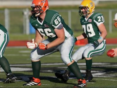 CFC 100 recruit  envisions Hardy Cup with Golden Bears