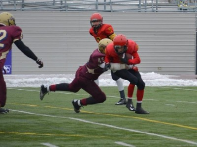 Gee-Gees welcoming atmosphere for London recruit (VIDEO)