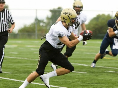 Weekly CIS Recruiting WRAP (5):  Laval's unprecedented tenth CFC 100