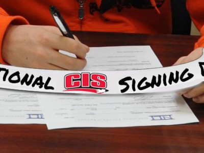 Ferguson: Why CIS Football Deserves a Signing Day (Part 1)